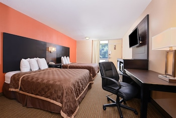 Slika: Americas Best Value Inn Collinsville St. Louis ‒ St. Louis