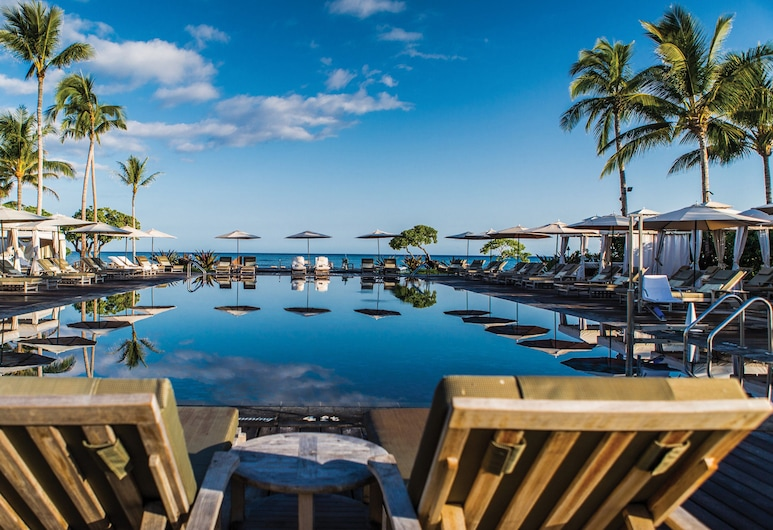 Four Seasons Resort Hualalai, Kailua-Kona