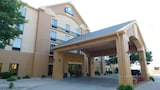 Foto do Days Inn Suites Cedar Rapids em Cedar Rapids