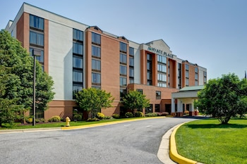 Foto van Hyatt Place Baltimore/BWI Airport in Linthicum Heights