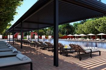 Selline näeb välja Fiesta Americana Hacienda Galindo Resort & Spa, San Juan del Rio