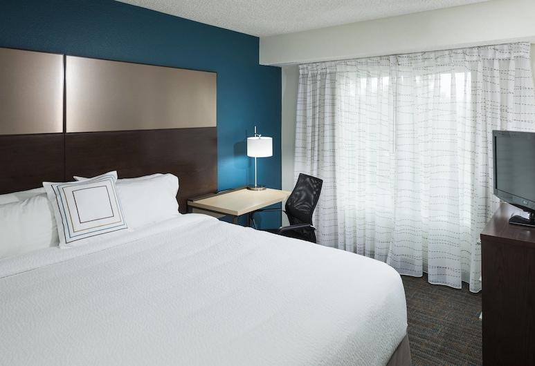 Residence Inn By Marriott Denver Highlands Ranch, Highlands Ranch, Studio, 1 Queen Bed, Non Smoking, Guest Room
