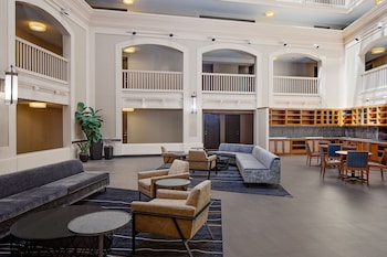 Gambar Hyatt Place New Orleans Convention Center di New Orleans