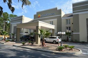 Picture of Comfort Inn in Savannah