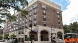 Hotel , Savannah