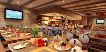 法蘭克福林德納會議飯店的相片