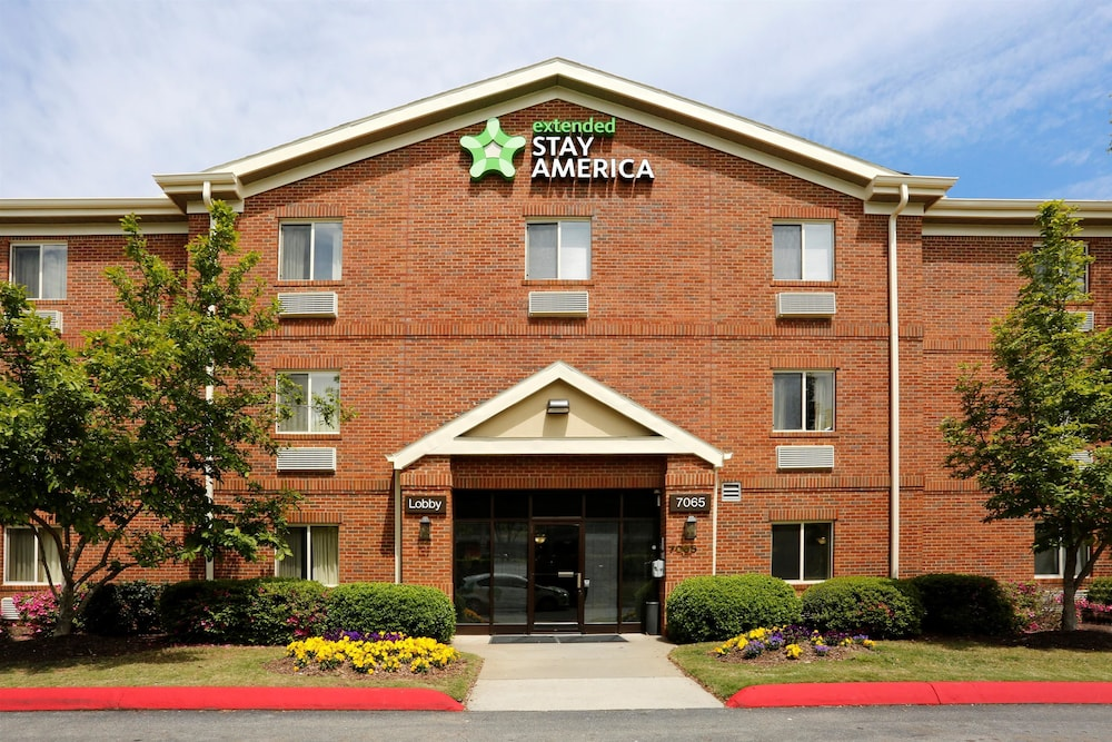 Extended Stay America Atlanta Peachtree Corners