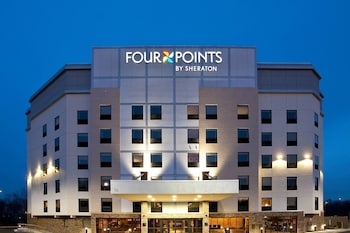 Picture of Four Points by Sheraton Newark Christiana Wilmington in Newark