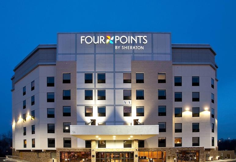 Four Points by Sheraton Newark Christiana Wilmington, Newark