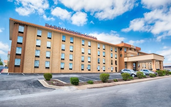 Foto van Barrington Hotel & Suites in Branson