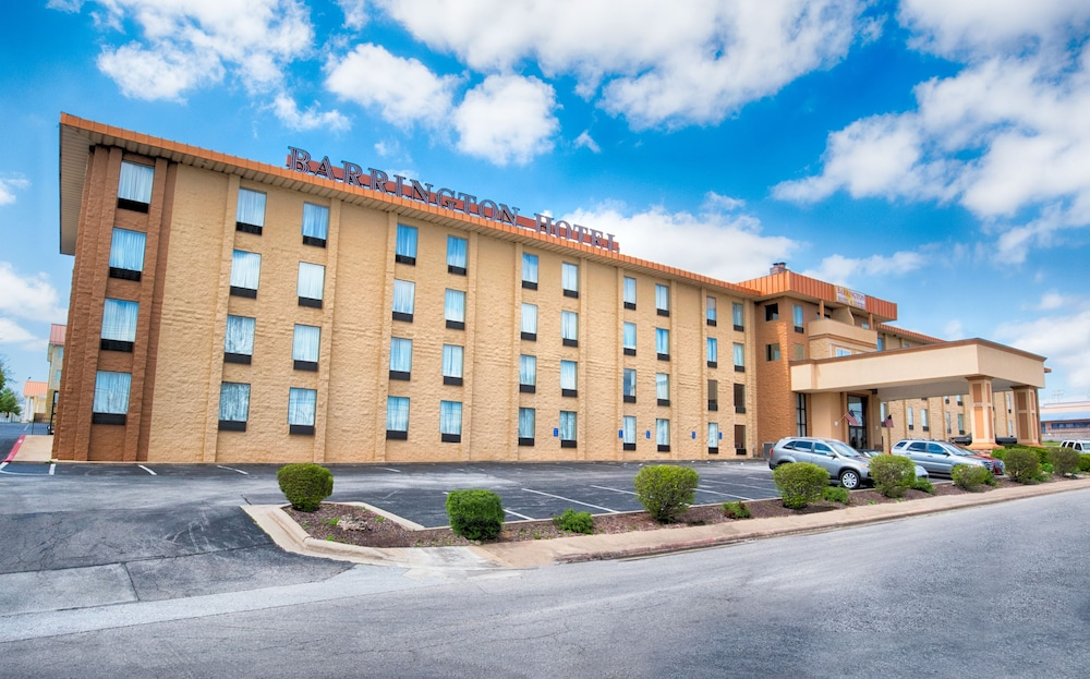 Barrington Hotel & Suites, Branson