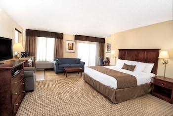 ブランソン、グレート ウエスタン バリントン ホテル & スイーツの写真