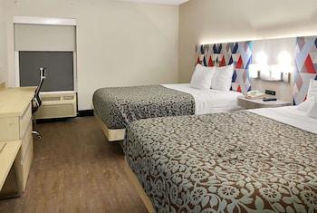 皮奇特里科納斯諾克羅斯溫德姆戴斯套房酒店的圖片