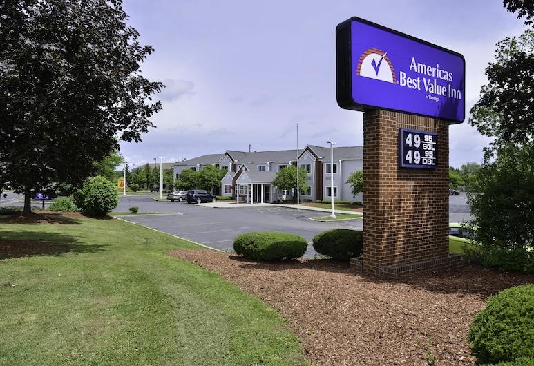 Americas Best Value Inn East Syracuse, East Syracuse