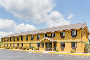 Picture of Days Inn in Hornell