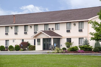 Picture of Days Inn in Hornell