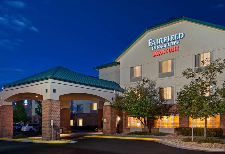 Fairfield Inn and Suites by Marriott Denver Airport, Denver