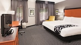Book this Pet Friendly Hotel in Macon