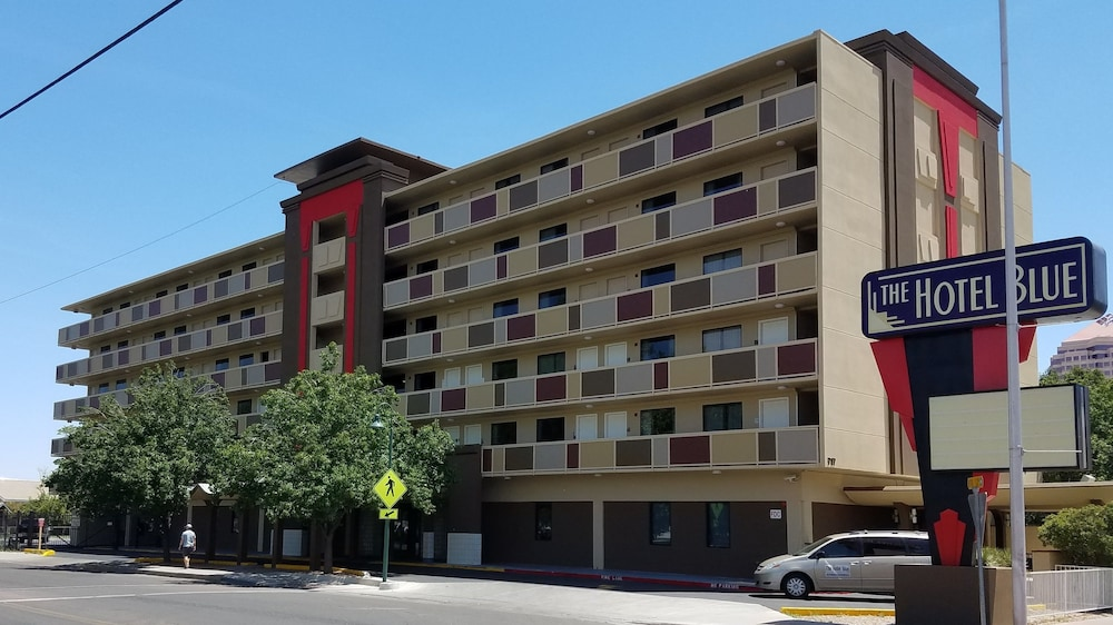 The Hotel Blue Albuquerque