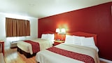 Book this In-room accessibility Hotel in Palmdale