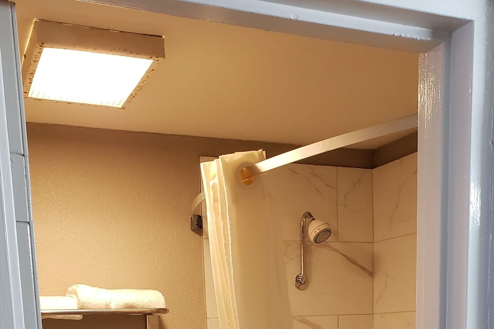 Kamar Standar, 2 Tempat Tidur Double, non-smoking - Kamar mandi