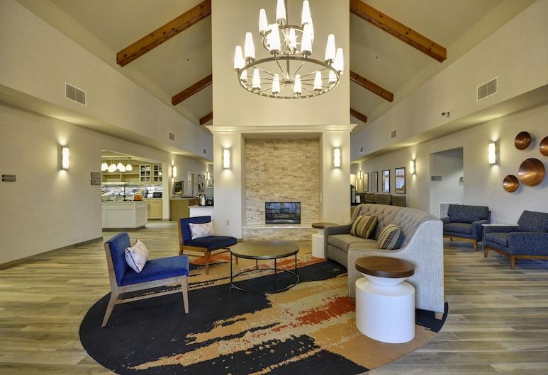 Homewood Suites by Hilton Phoenix-Biltmore, Phoenix, Ieejas interjers