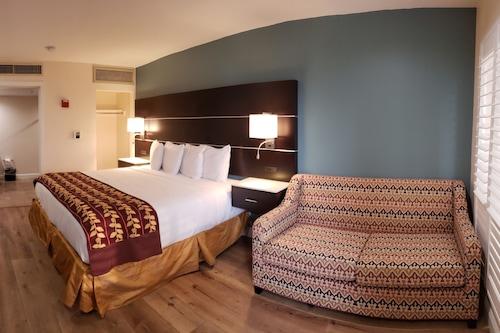 瓦列霍/納帕谷溫德姆旅遊旅館/