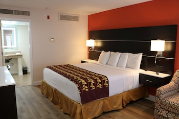 Picture of Vallejo Inn & Suites in Vallejo