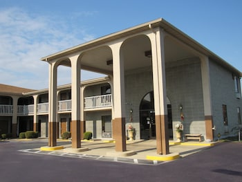 Bild vom Americas Best Value Inn Somerset in Somerset