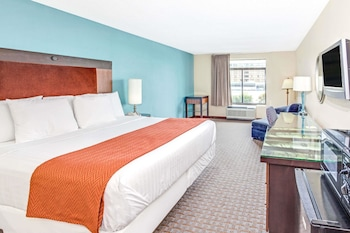 Picture of Days Inn by Wyndham College Park/Atlanta /Airport South in College Park