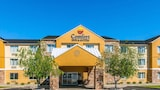 Nuotrauka: Comfort Inn and Suites, Mount Sterling