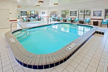 Picture of Residence Inn By Marriott Merrillville in Merrillville