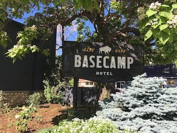 Picture of Basecamp Boulder in Boulder