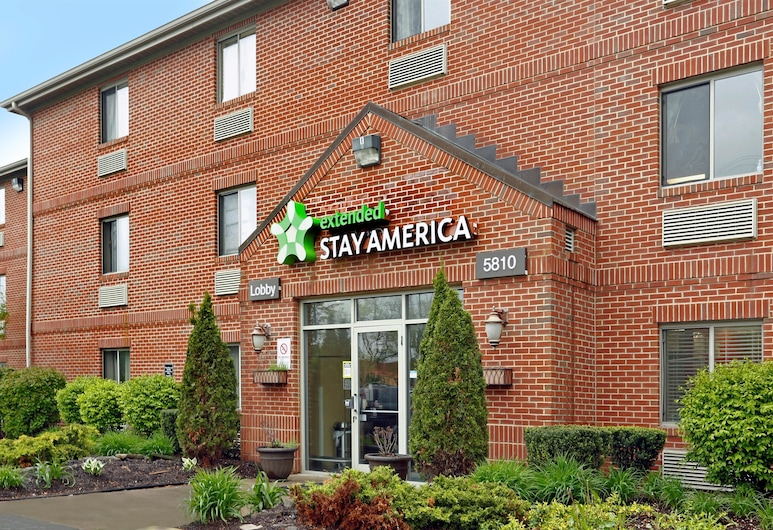 Extended Stay America - Fort Wayne - North, פורט ווין