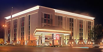 Picture of Best Western Plus Cincinnati Riverfront Downtown Area in Covington