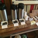 Υπηρεσία καφέ