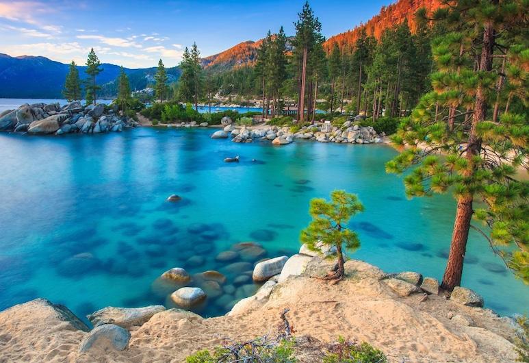 POSTMARC Hotel and Spa Suites, South Lake Tahoe, Pláž