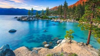 South Lake Tahoe bölgesindeki POSTMARC Hotel and Spa Suites resmi