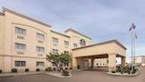 Hotel , Evansville