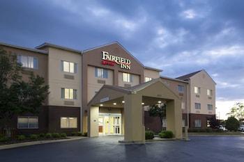 תמונה של Fairfield Inn Tuscaloosa by Marriott בטוסקלוסה