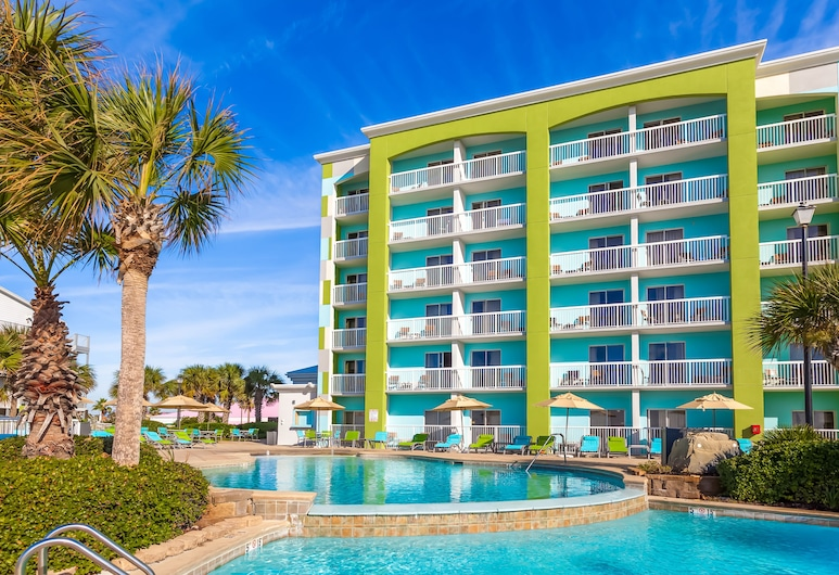 Holiday Inn Express Orange Beach, an IHG Hotel, Pantai Orange
