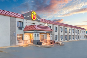 Sista minuten-erbjudanden på hotell i Marshalltown
