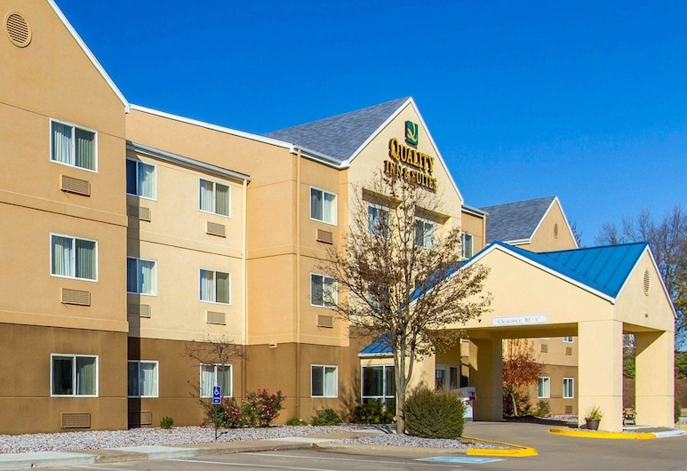 Quality Inn & Suites Keokuk North, Keokuk