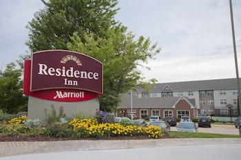 Picture of Residence Inn by Marriott Davenport in Davenport