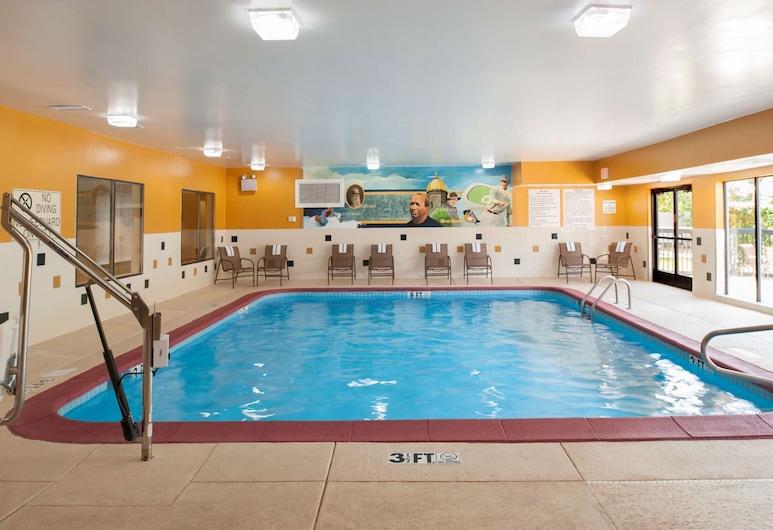 Hampton Inn & Suites South Bend, South Bend, Bazen
