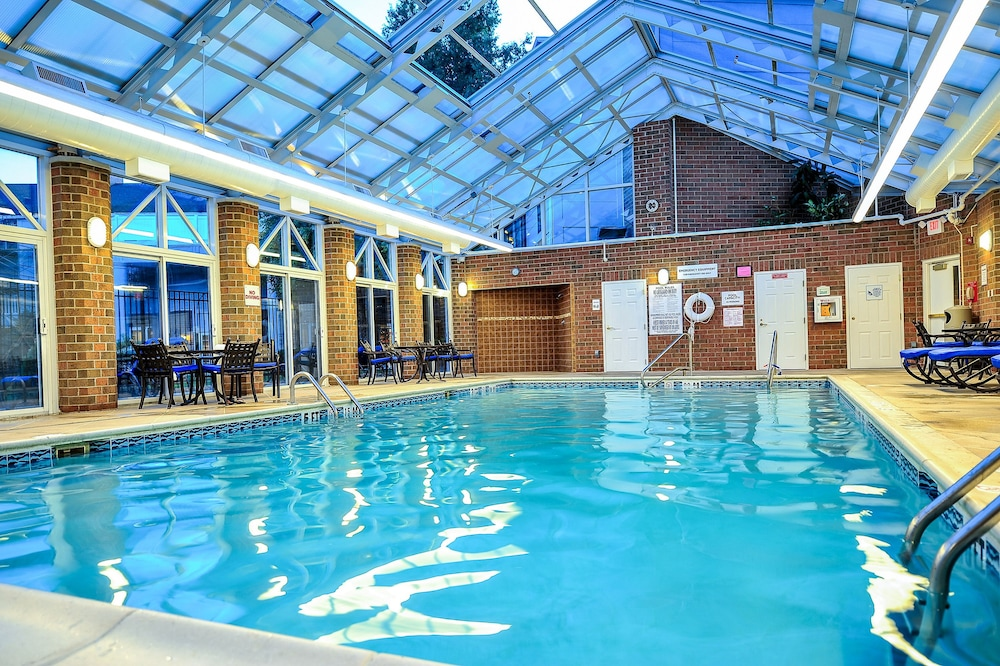 Varsity Clubs Of America South Bend By Diamond Resorts Mishawaka Indoor Pool