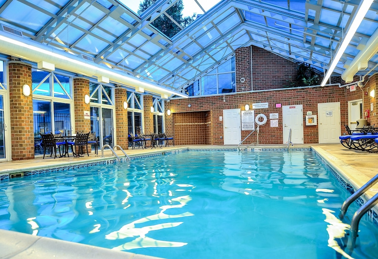 Varsity Clubs Of America - South Bend by Diamond Resorts, Mishawaka, Indoor Pool