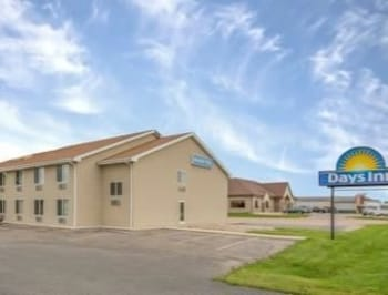 Nuotrauka: Days Inn Worthington, Verdingtonas