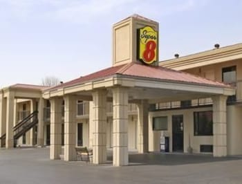 Picture of Super 8 - Athens in Athens