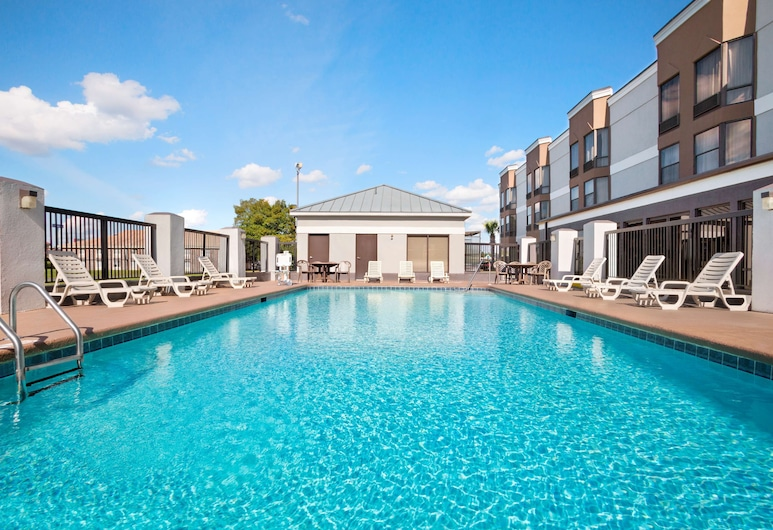 Country Inn & Suites by Radisson, Florence, SC, Florencia